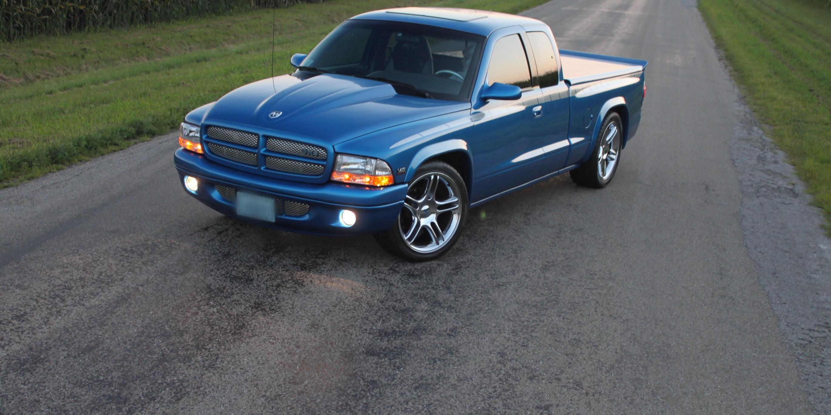 1998 Dodge Dakota Club Cab