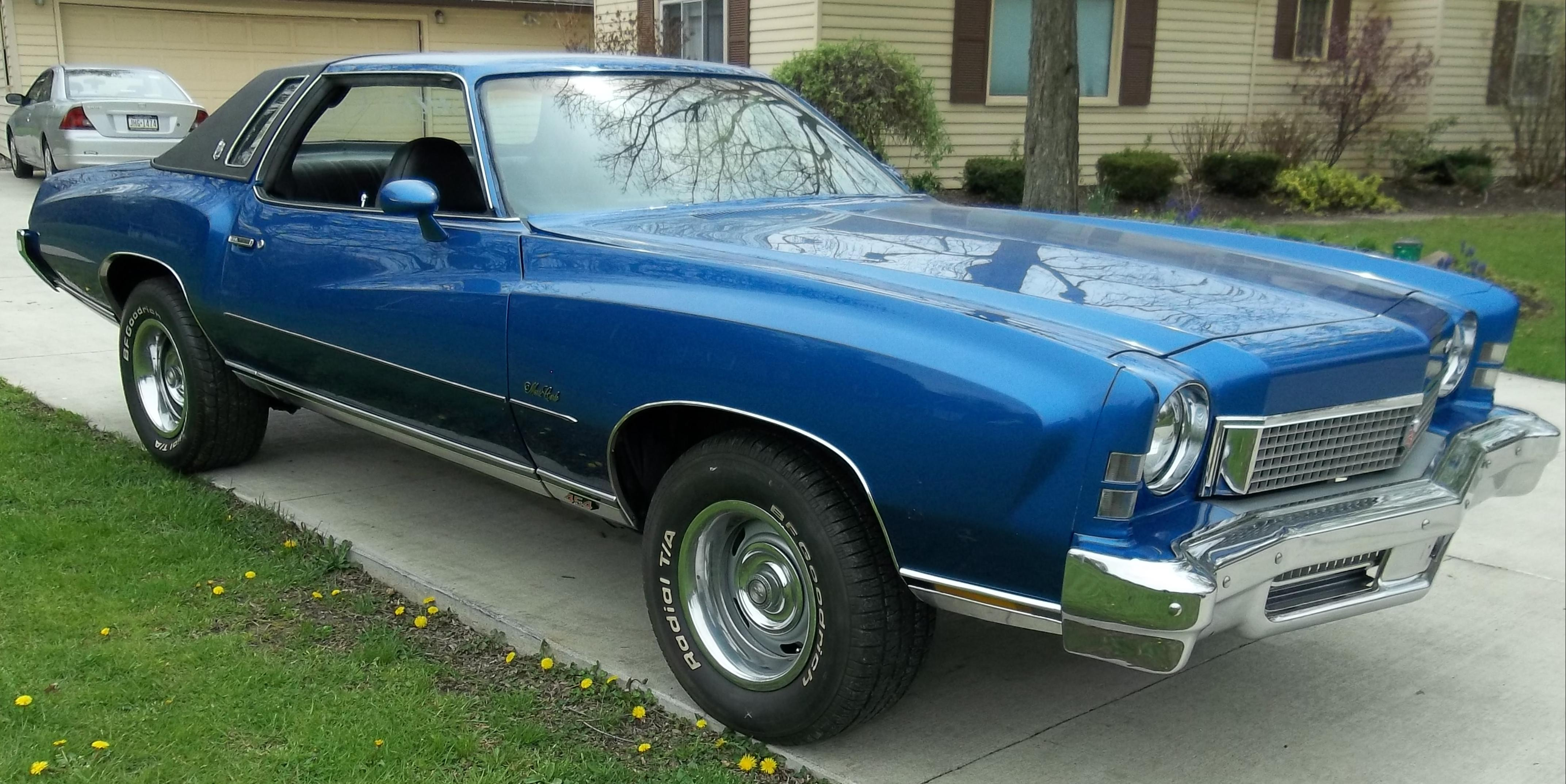 List of Synonyms and Antonyms of the Word: 1973 Chevy 454 Specs