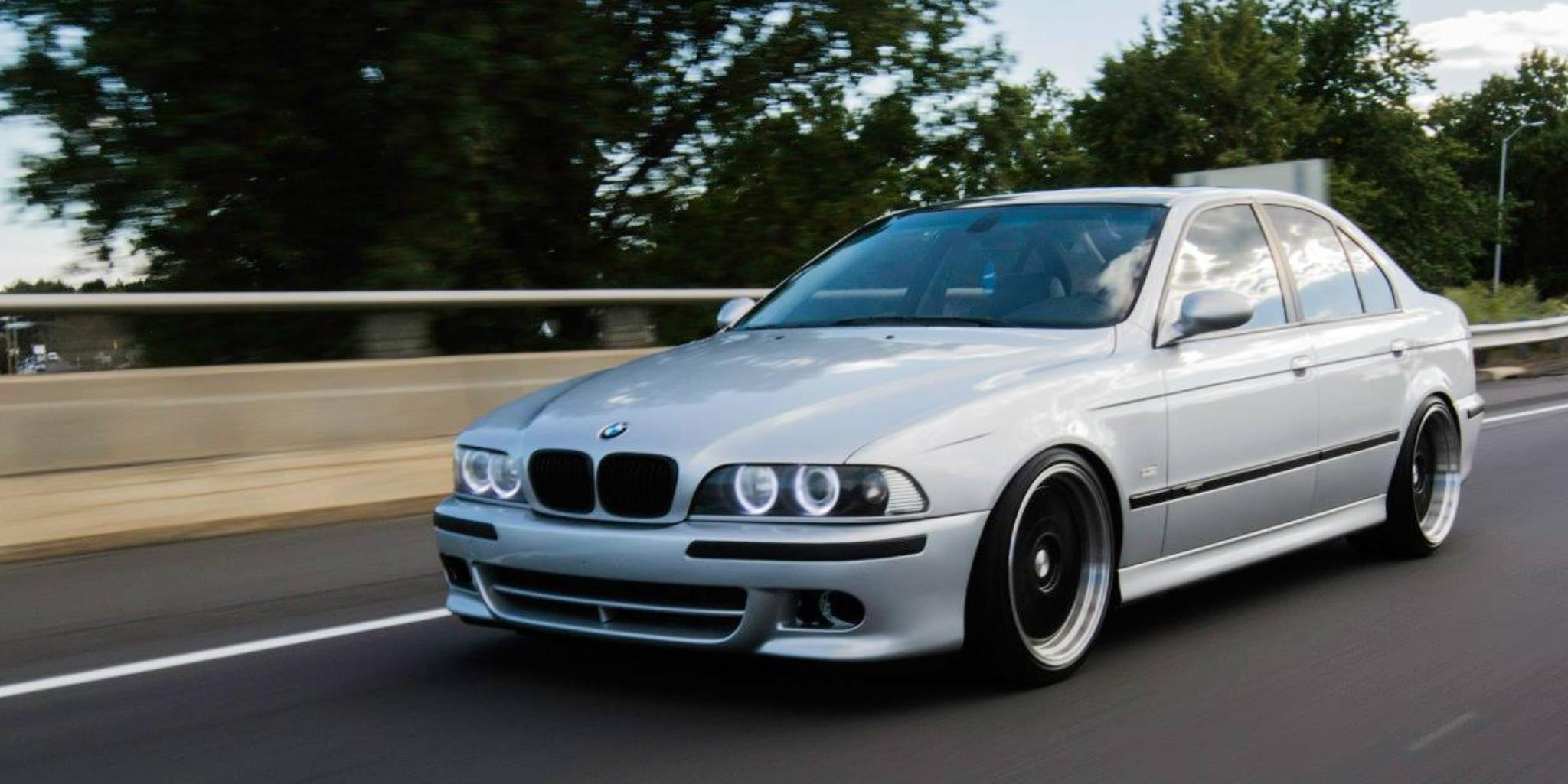 bimmer528i 2000 BMW 5 Series