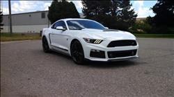 RS1 MUSTANG