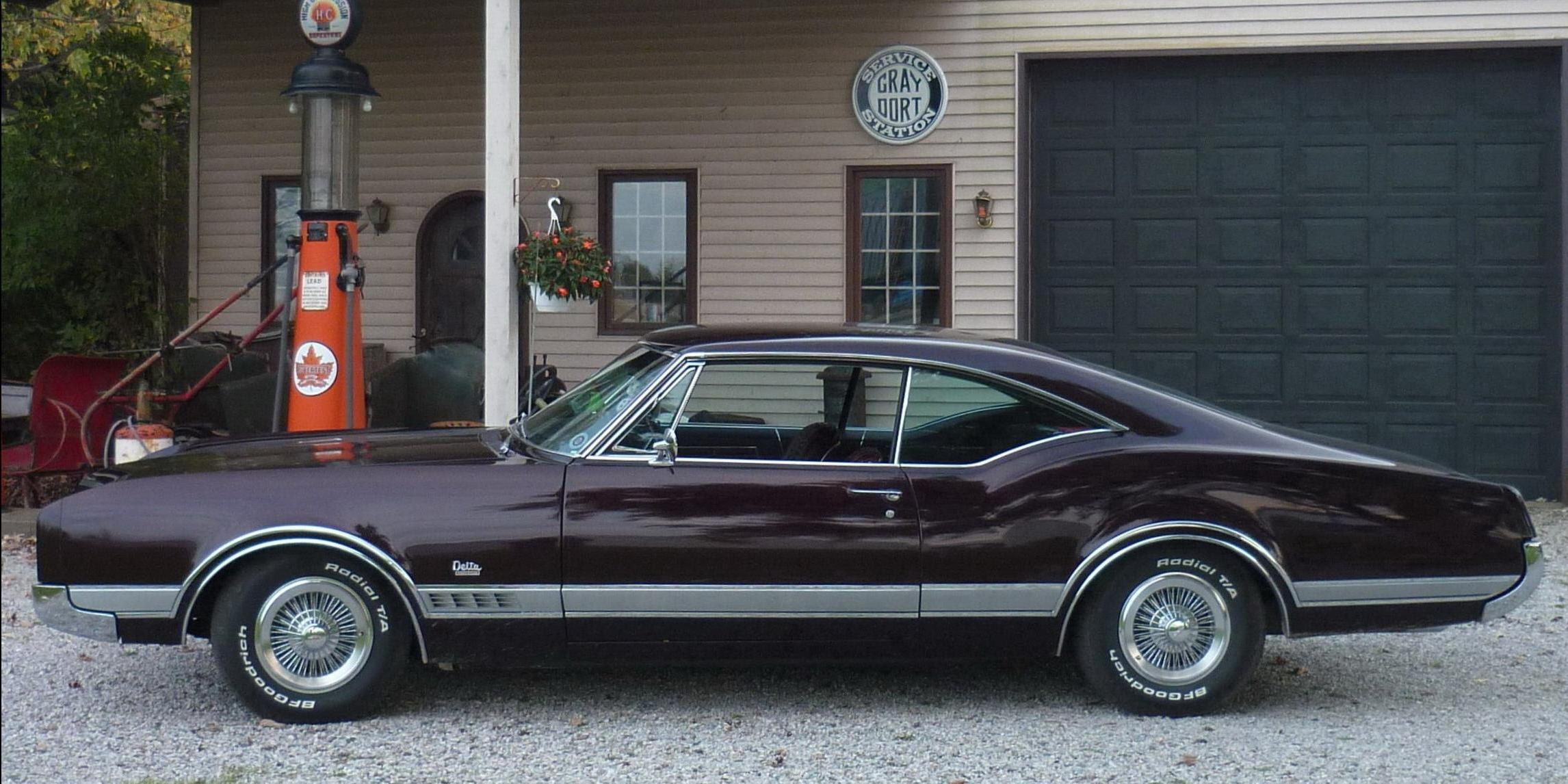1979 Delta 88 Coupe Pictures to Pin on Pinterest  PinsDaddy
