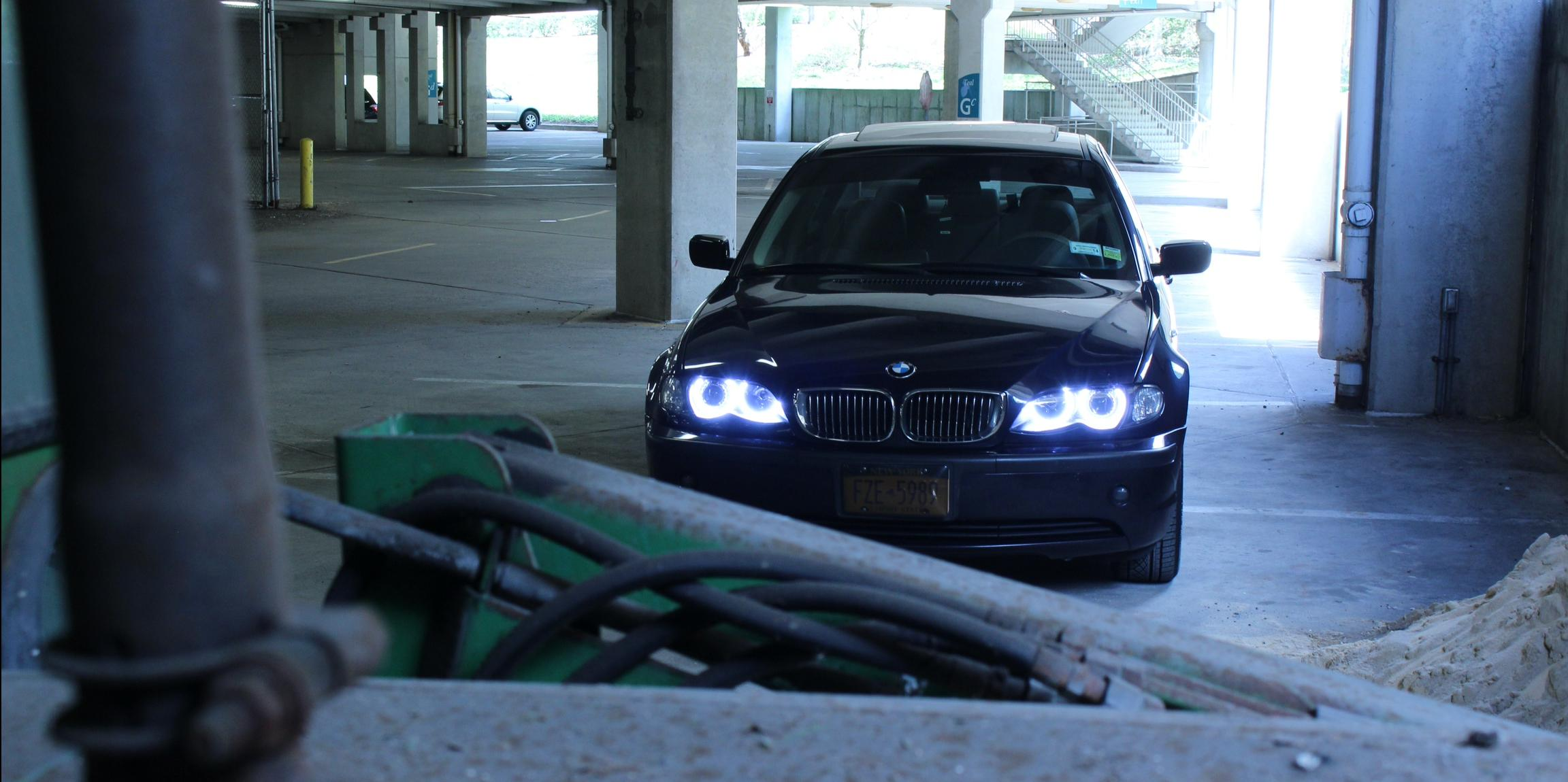 bimmer_e46 2005 BMW 3 Series