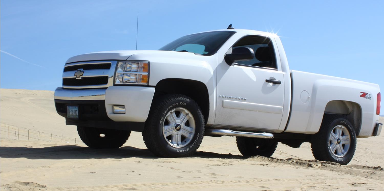 tijuanarocky 2007 chevrolet silverado 1500 regular cab. Black Bedroom Furniture Sets. Home Design Ideas
