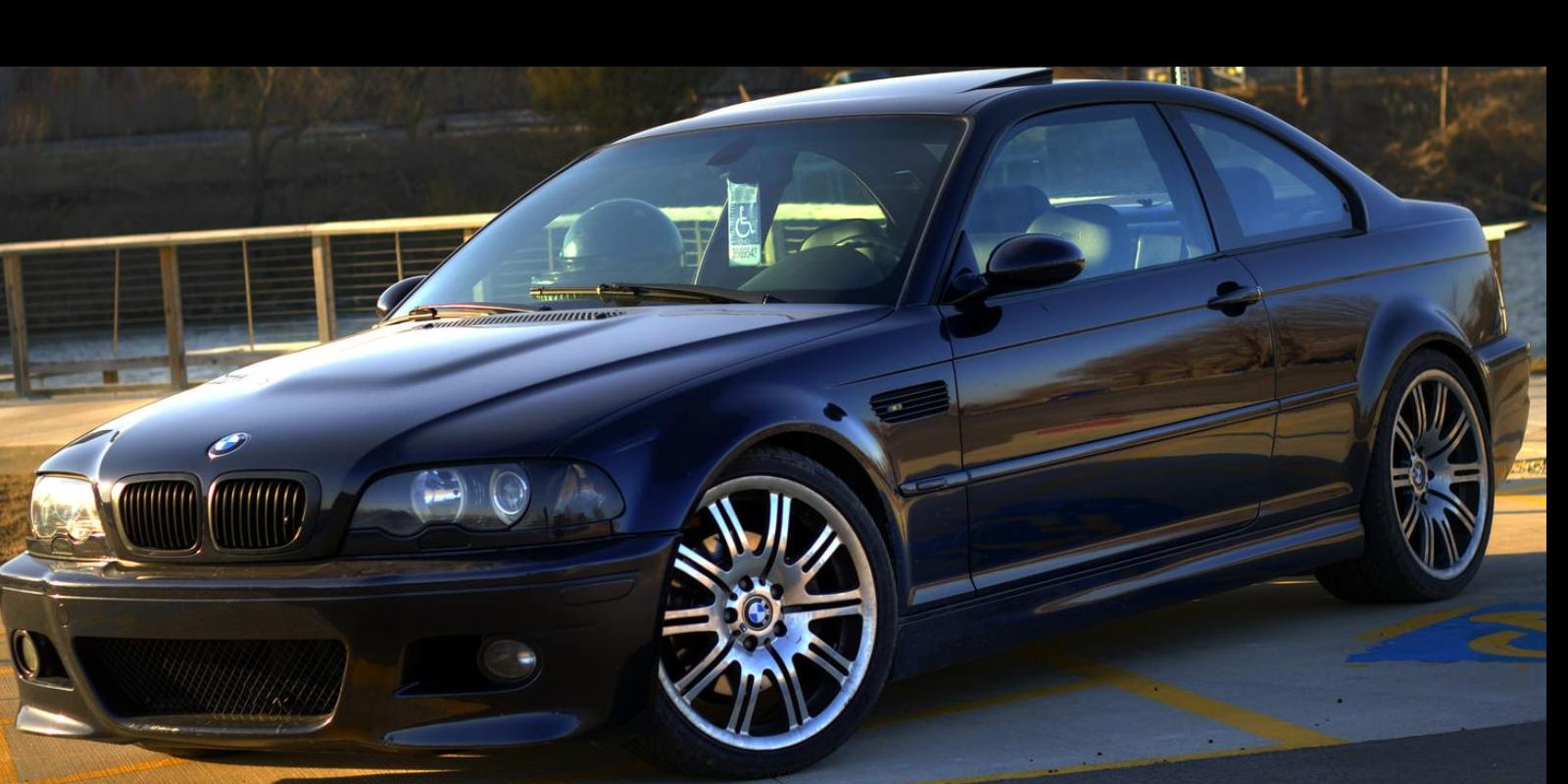 rdoebel 2003 bmw m3coupe 2d specs photos modification info at cardomain. Black Bedroom Furniture Sets. Home Design Ideas