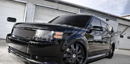 low88buick's 2009 Ford Flex