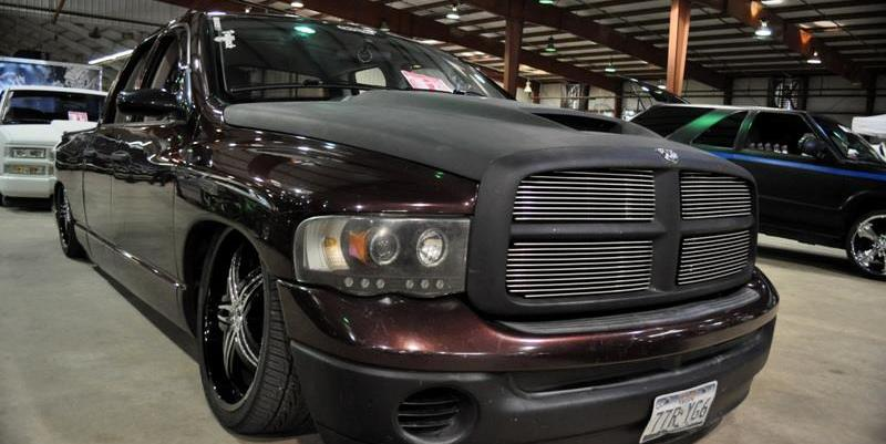 dan2skater's 2004 Dodge Ram 1500 Regular Cab
