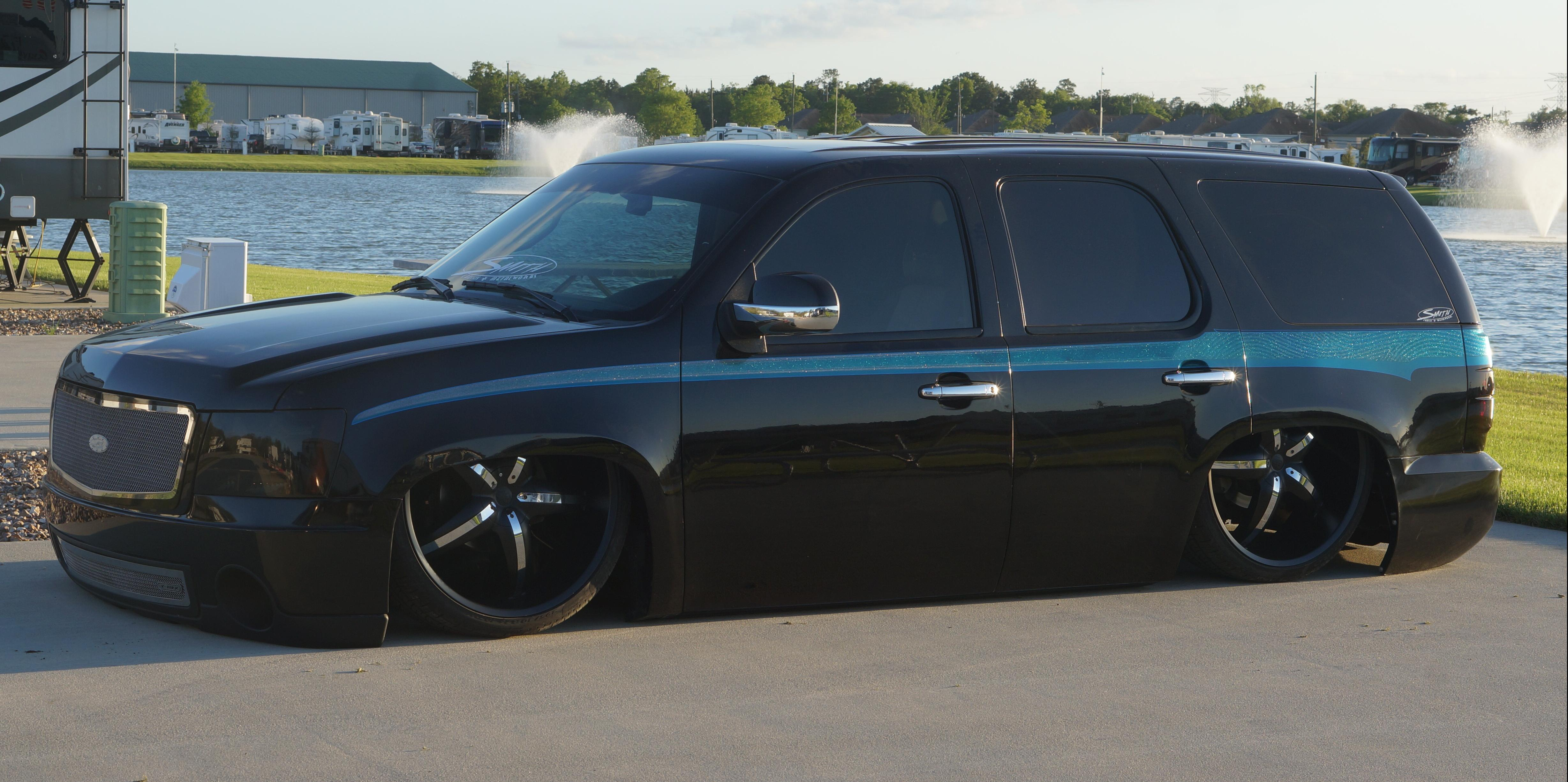 seansbass1's 2007 Chevrolet Tahoe