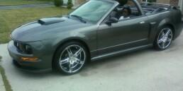 jerome60411 2003 Ford Mustang