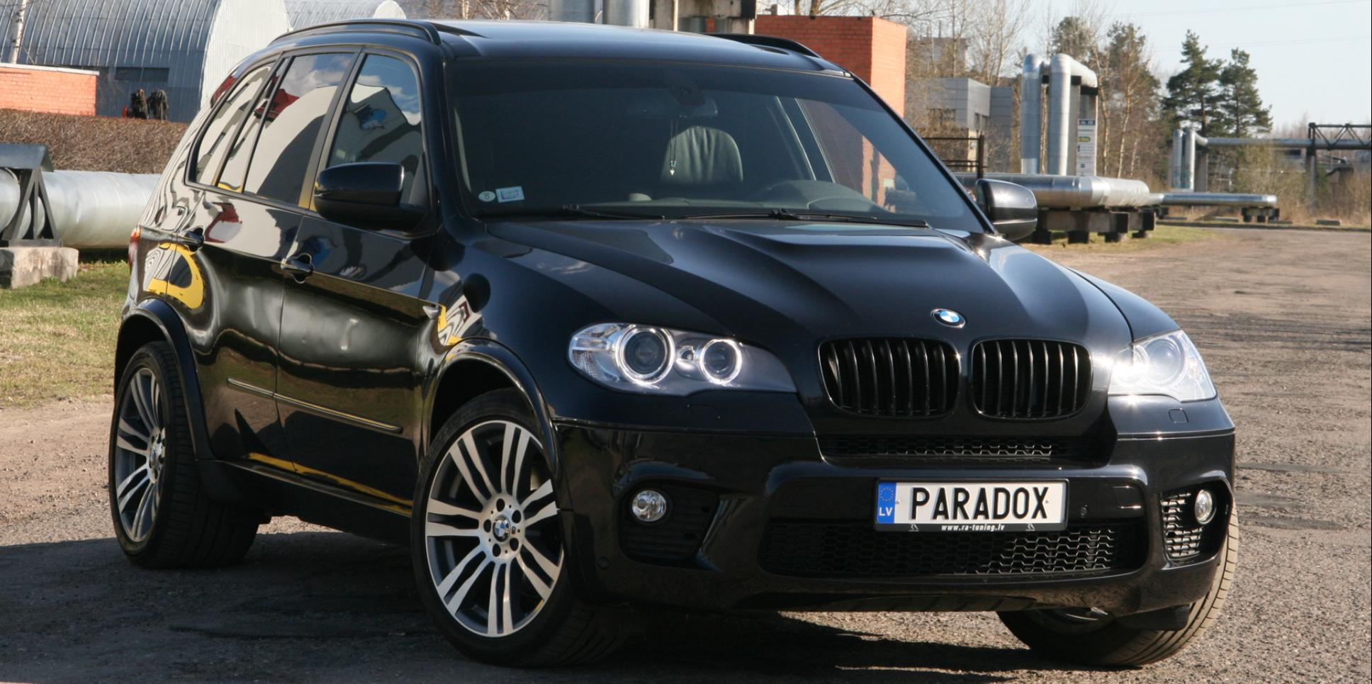 2009 Bmw X5 View All 2009 Bmw X5 At Cardomain