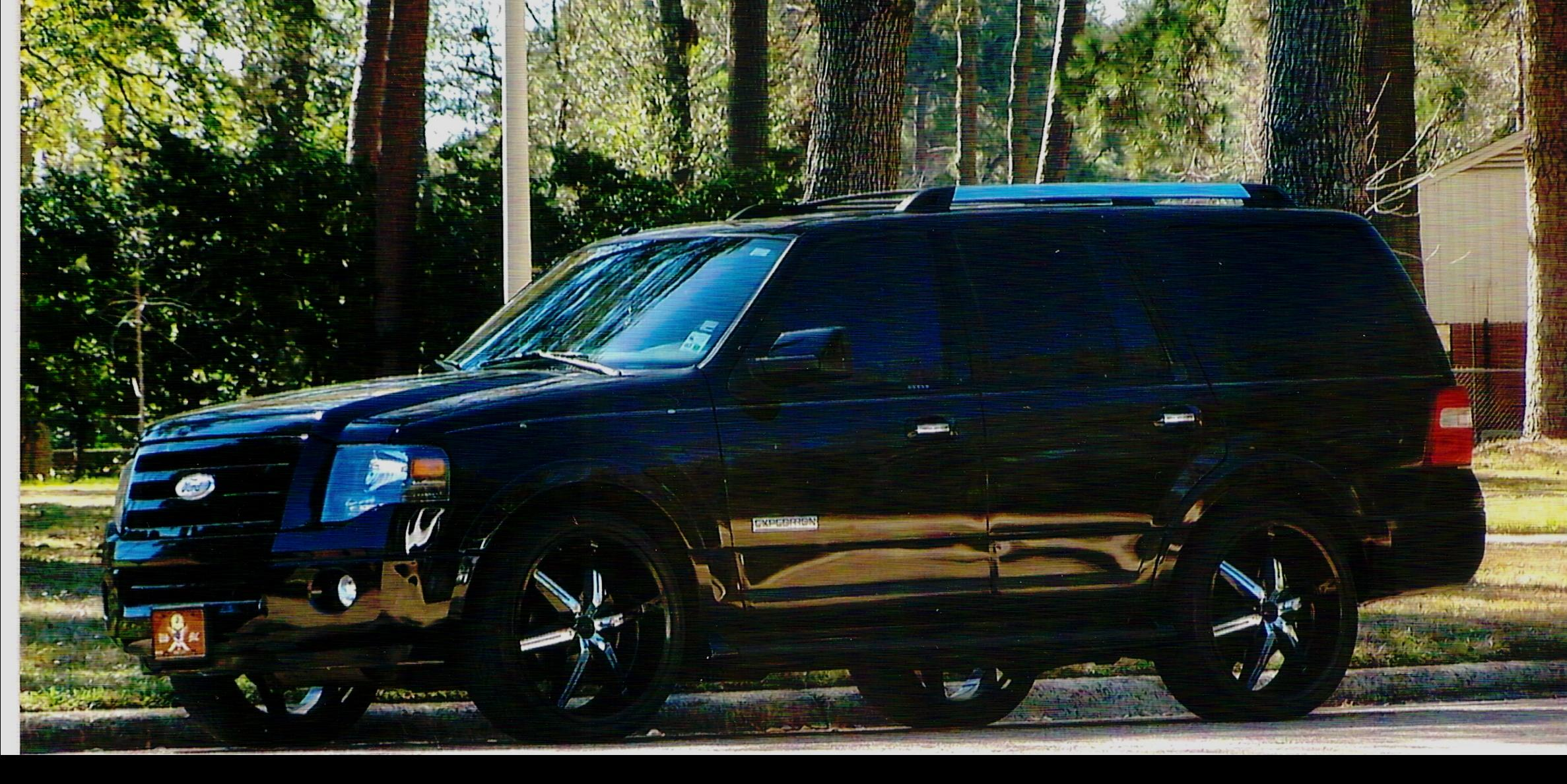 Ttdinkins 2008 ford expedition