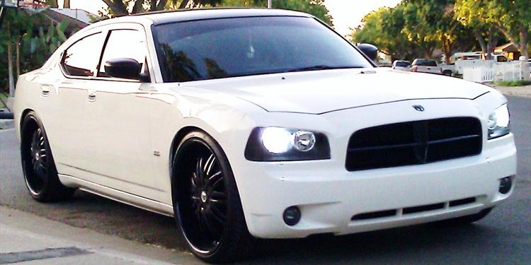gcruz0315's 2009 Dodge Charger