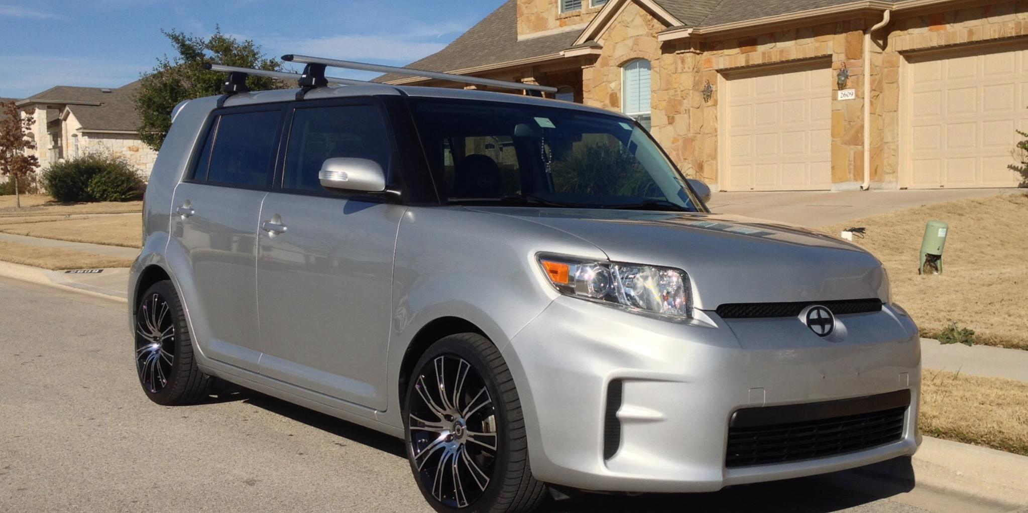 idano 2012 Scion xB