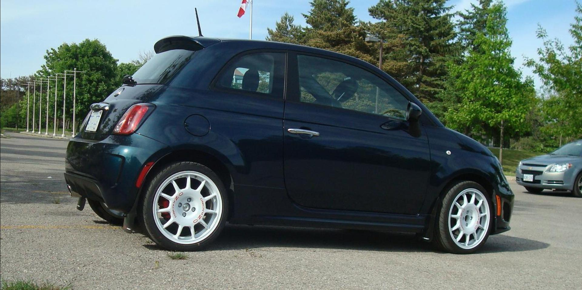 Ireallylikecars 2013 Fiat 500 Specs Photos Modification