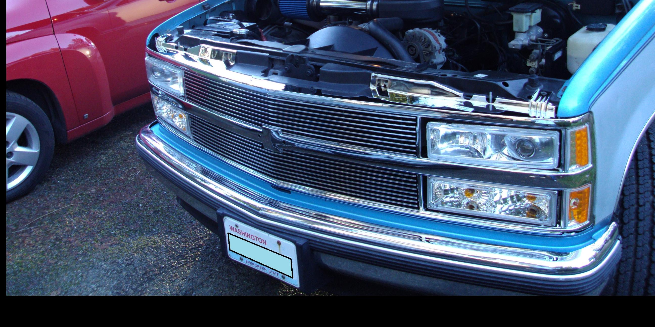 ohmz007 1993 Chevrolet 2500-Extended-Cab