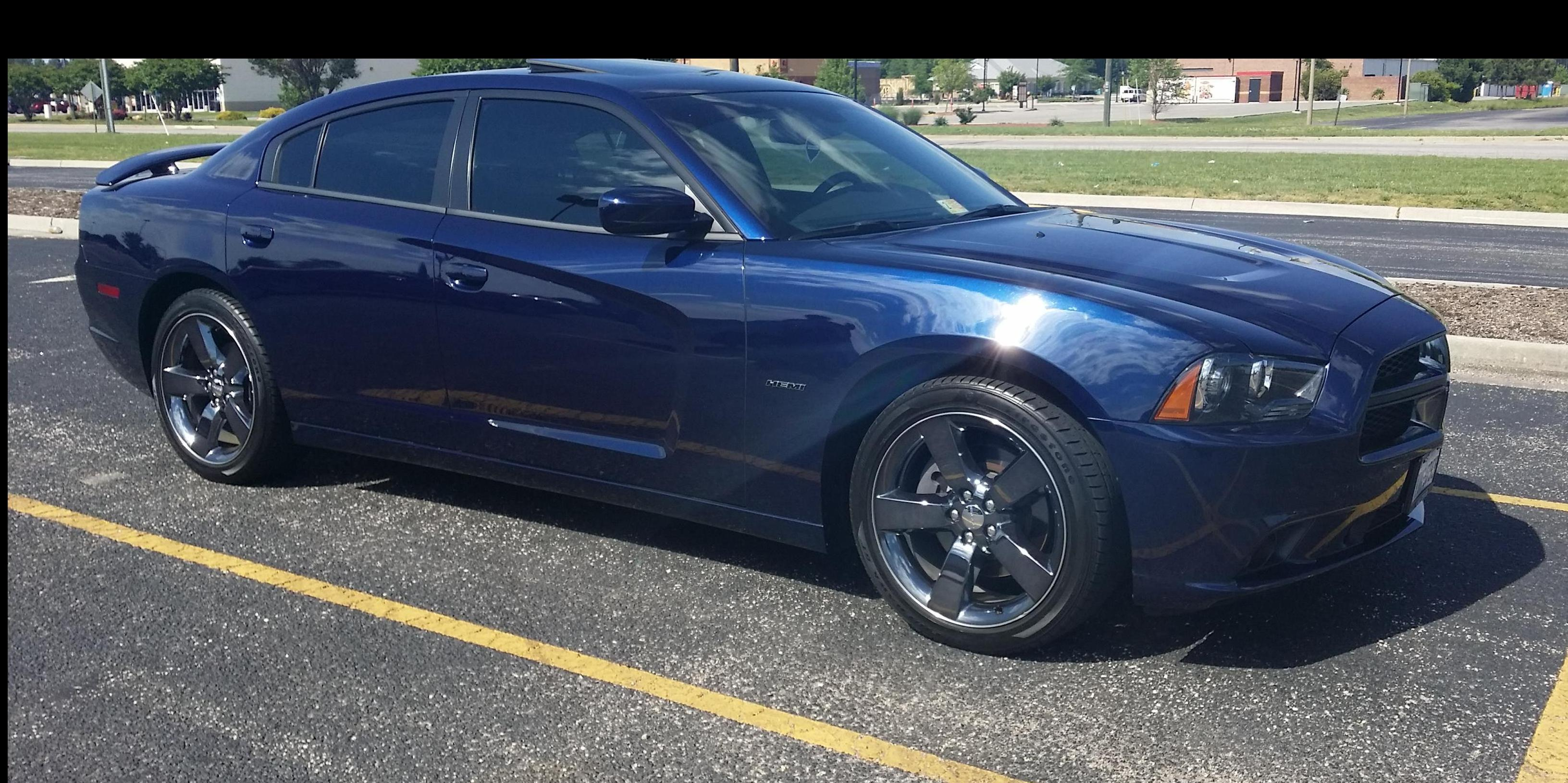 2k13Charger's 2013 Dodge Charger