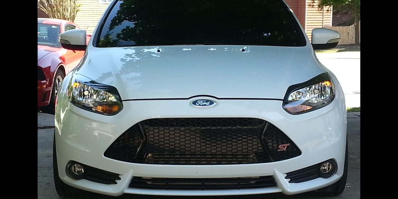 EdwinST 2014 Ford Focus-ST