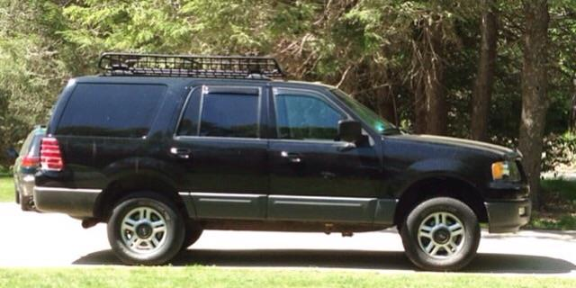 Gruz  Ford Expedition