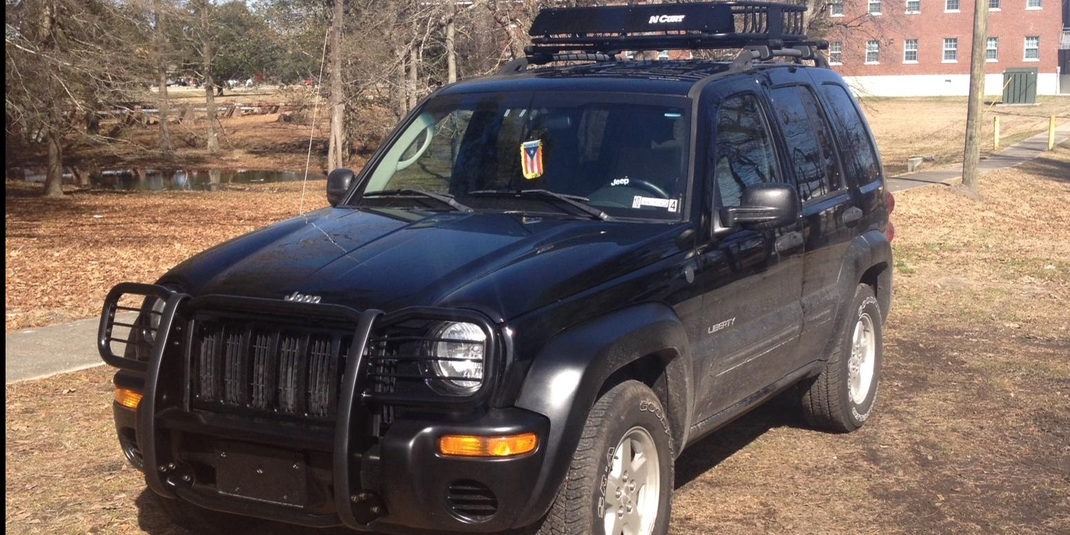 docgonzo8404's 2004 Jeep Liberty