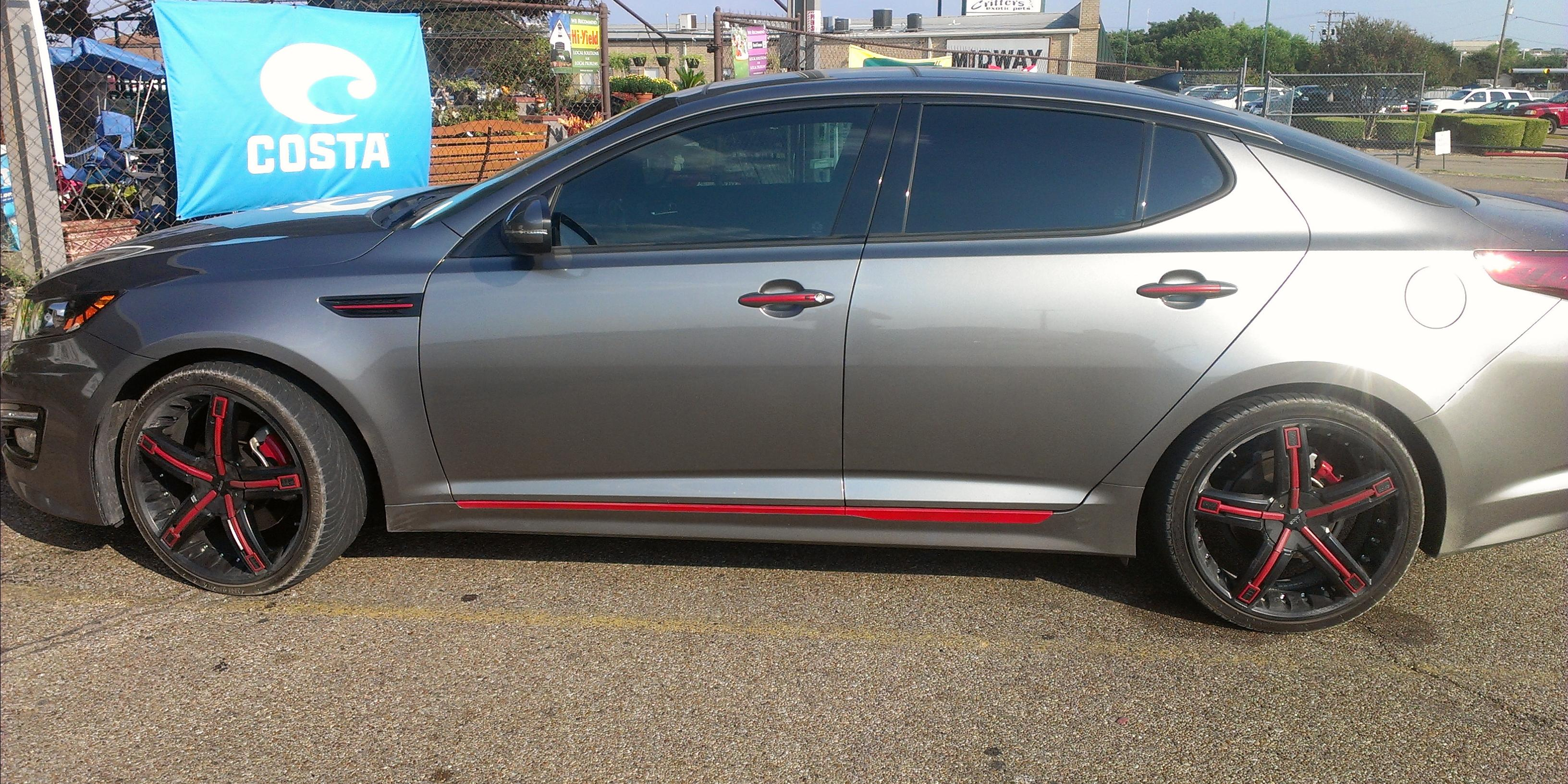 hhsKRAZYboy21 2013 Kia Optima