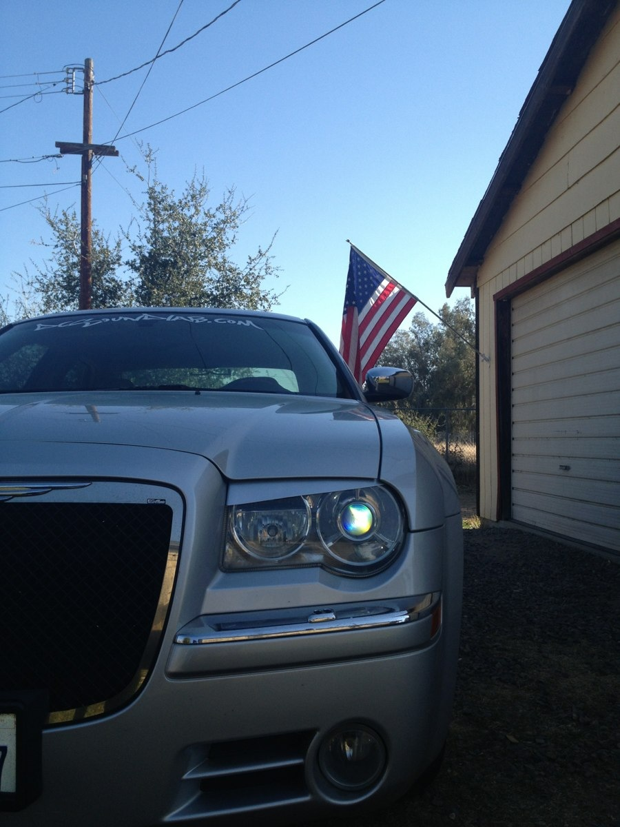 herbykw 2006 Chrysler 300