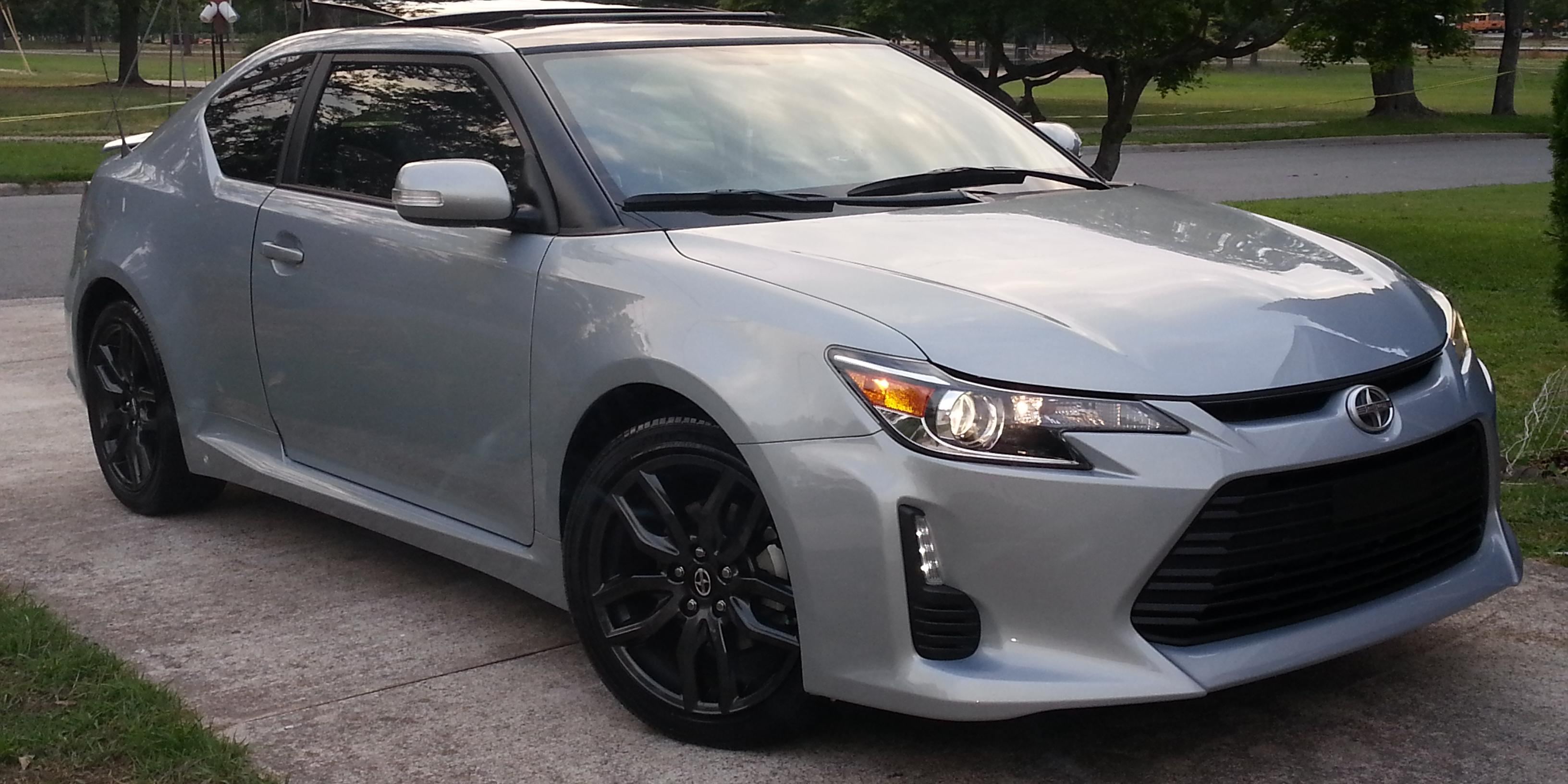jakestc14's 2014 Scion tC