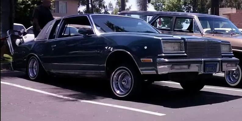 1980 Buick Regal