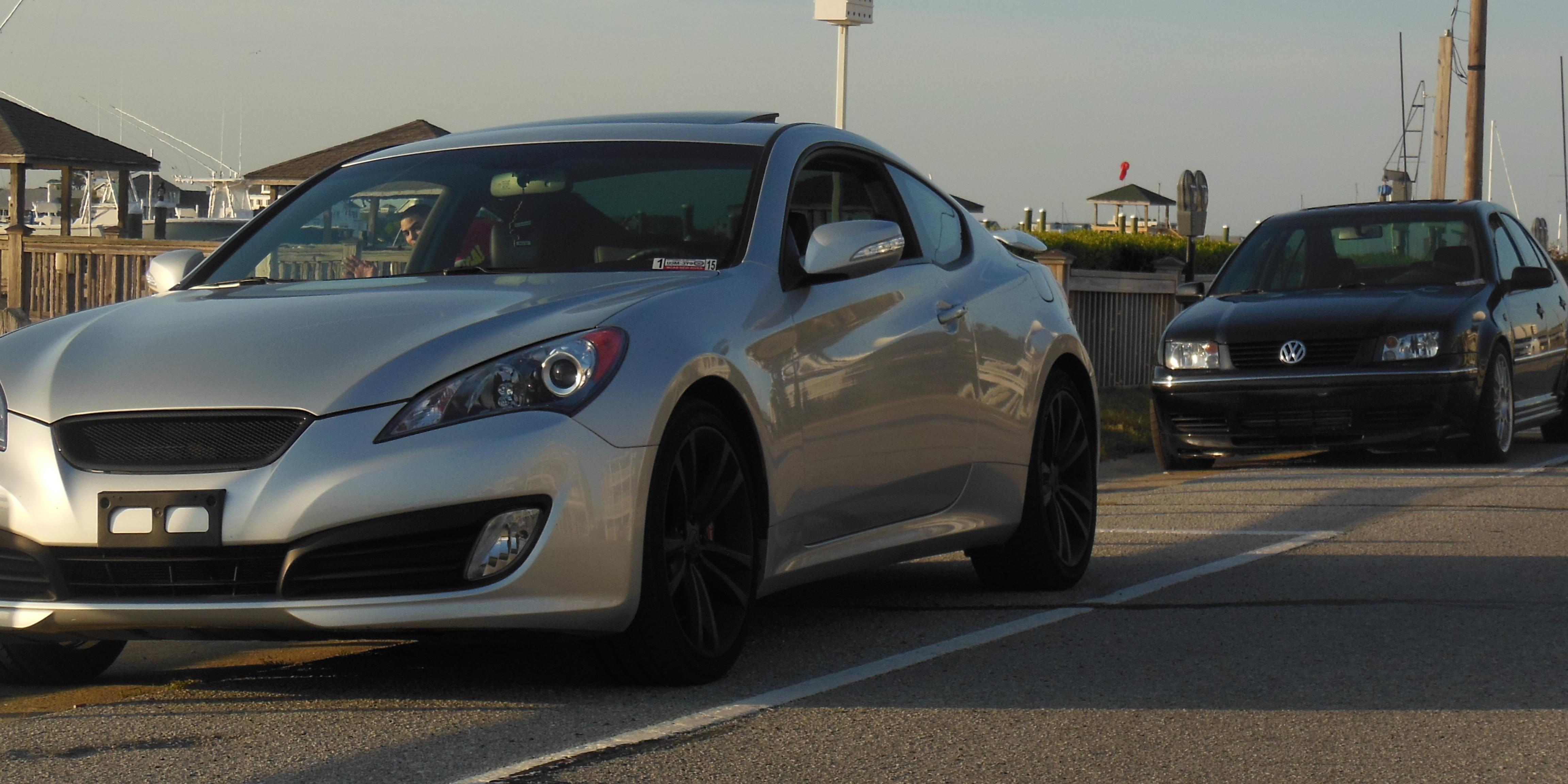 2011 Hyundai Genesis Coupe 3 8 Track Coupe 2d Page 3 View All 2011 Hyundai Genesis Coupe 3 8