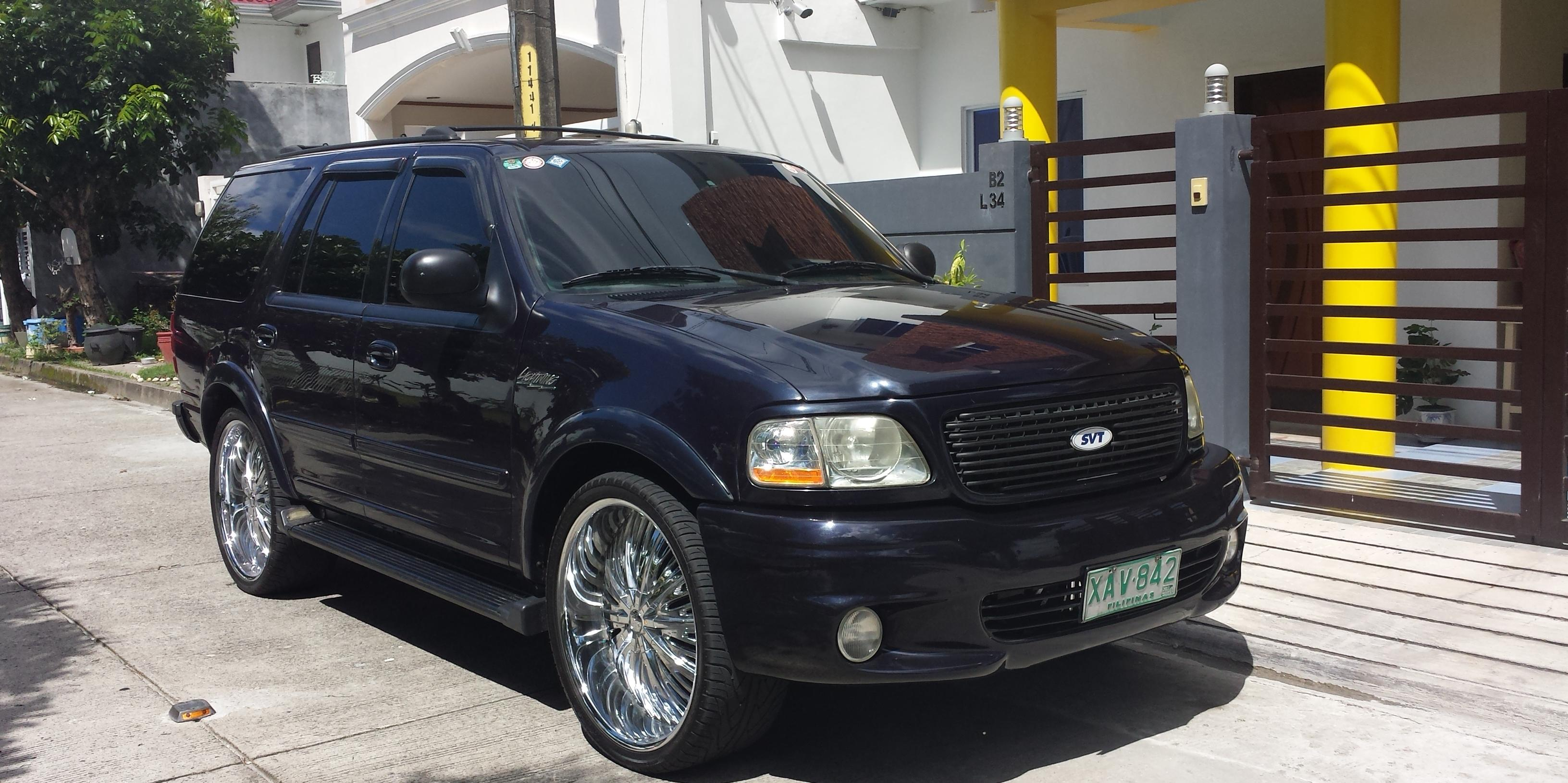 vinz777 2002 Ford Expedition