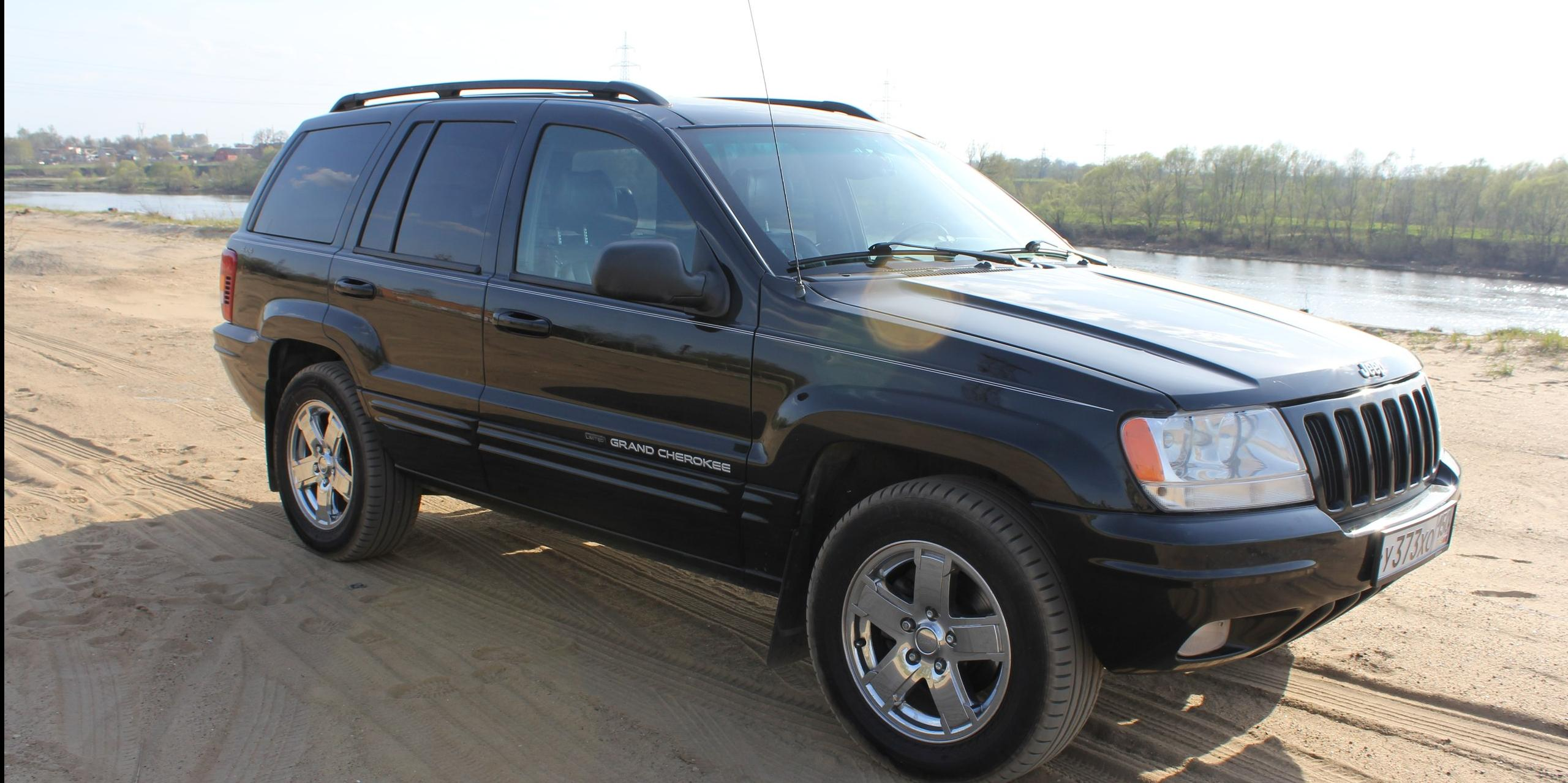 Jtmcraewj 1999 Jeep Grand Cherokee Specs  Photos