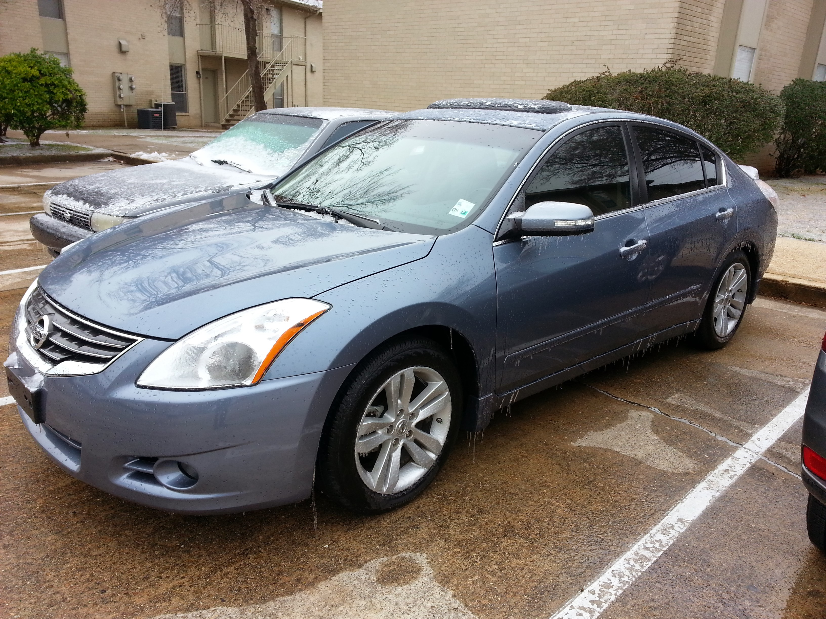 Tmayne88 2012 Nissan Altima Specs Photos Modification