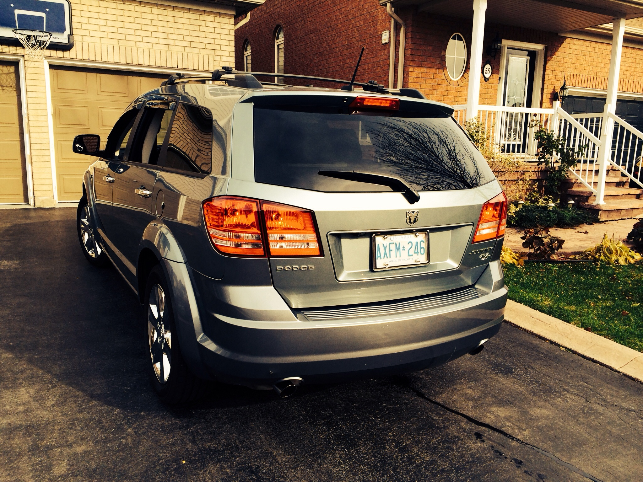 Carguy1709 2009 Dodge Journey