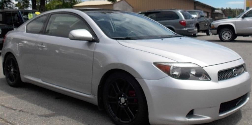 StarLordWHO 2014 Scion TC
