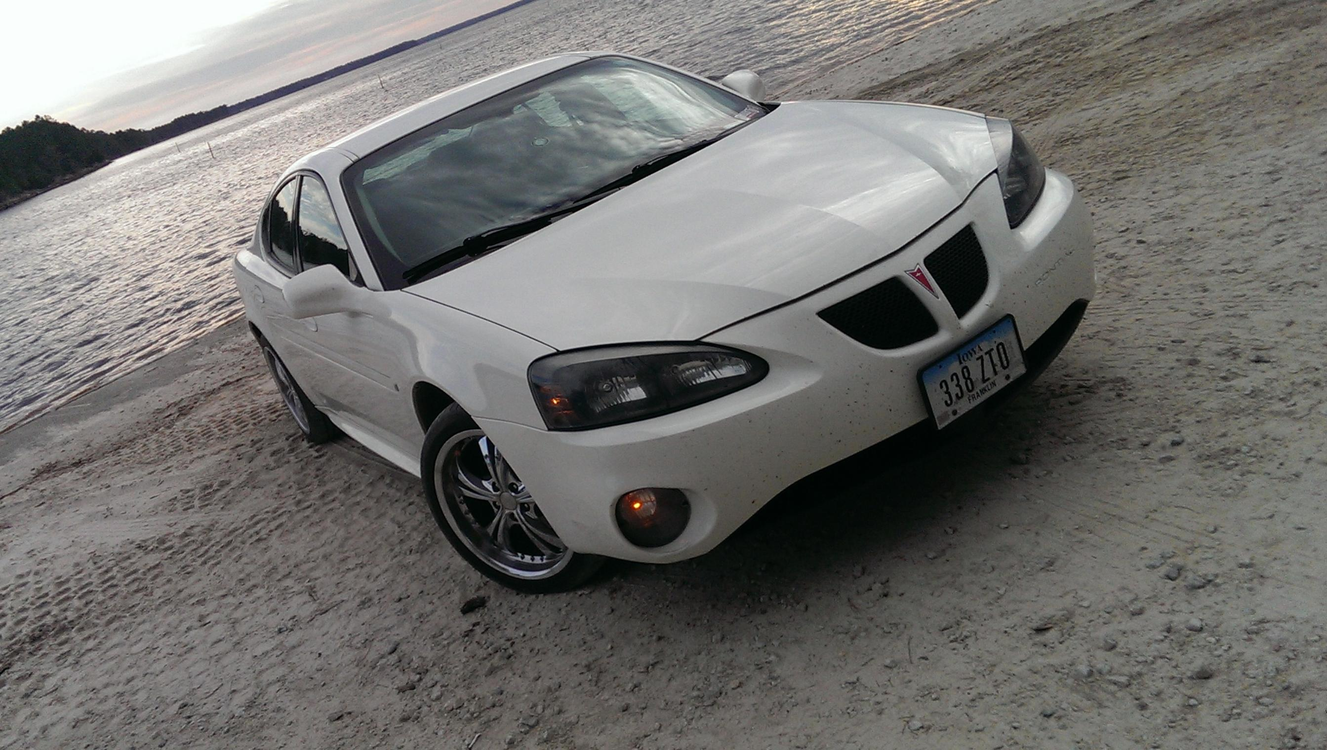RAY39 2007 Pontiac Grand-Prix