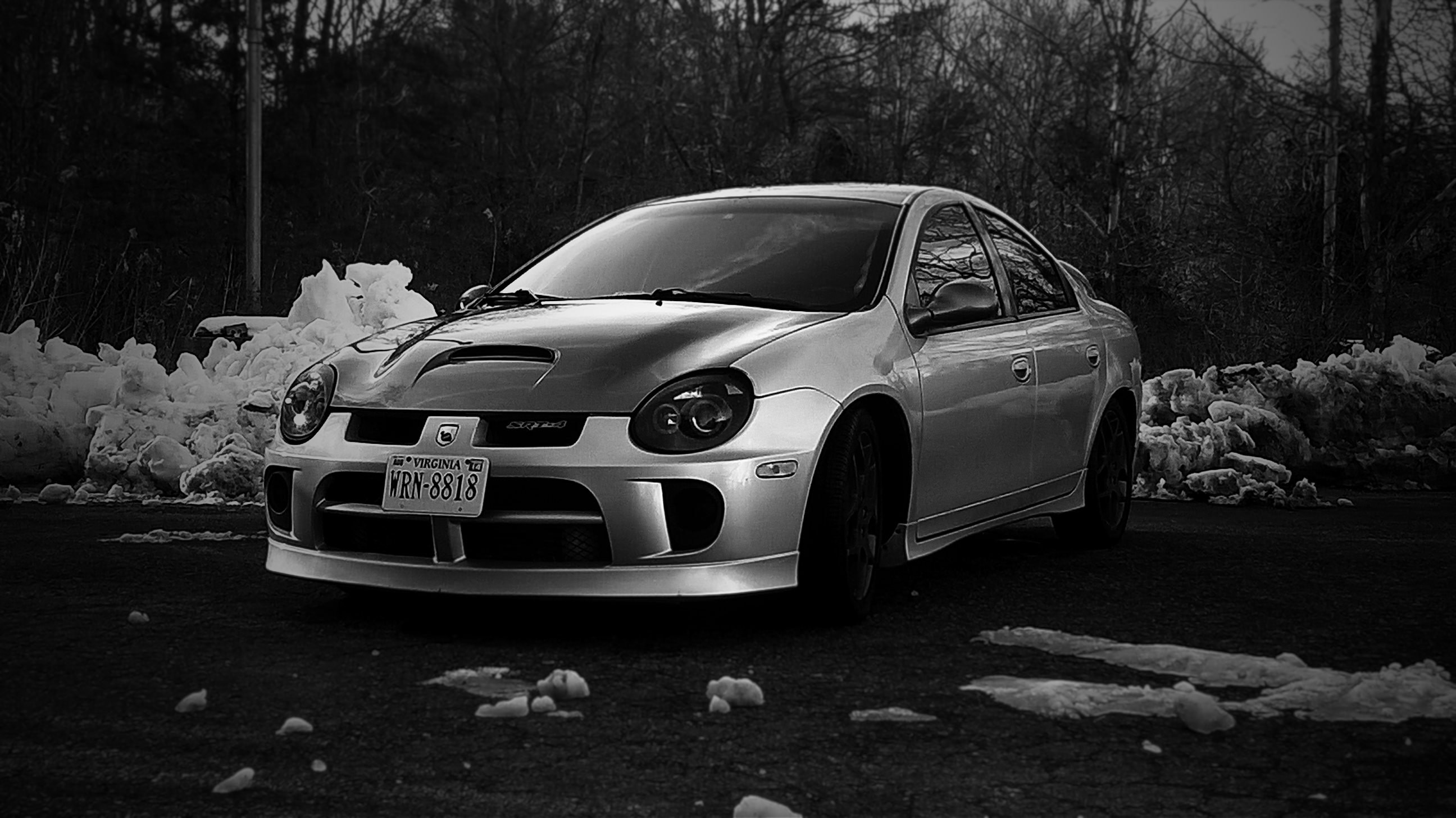 turbosrt8221 2004 Dodge Neon