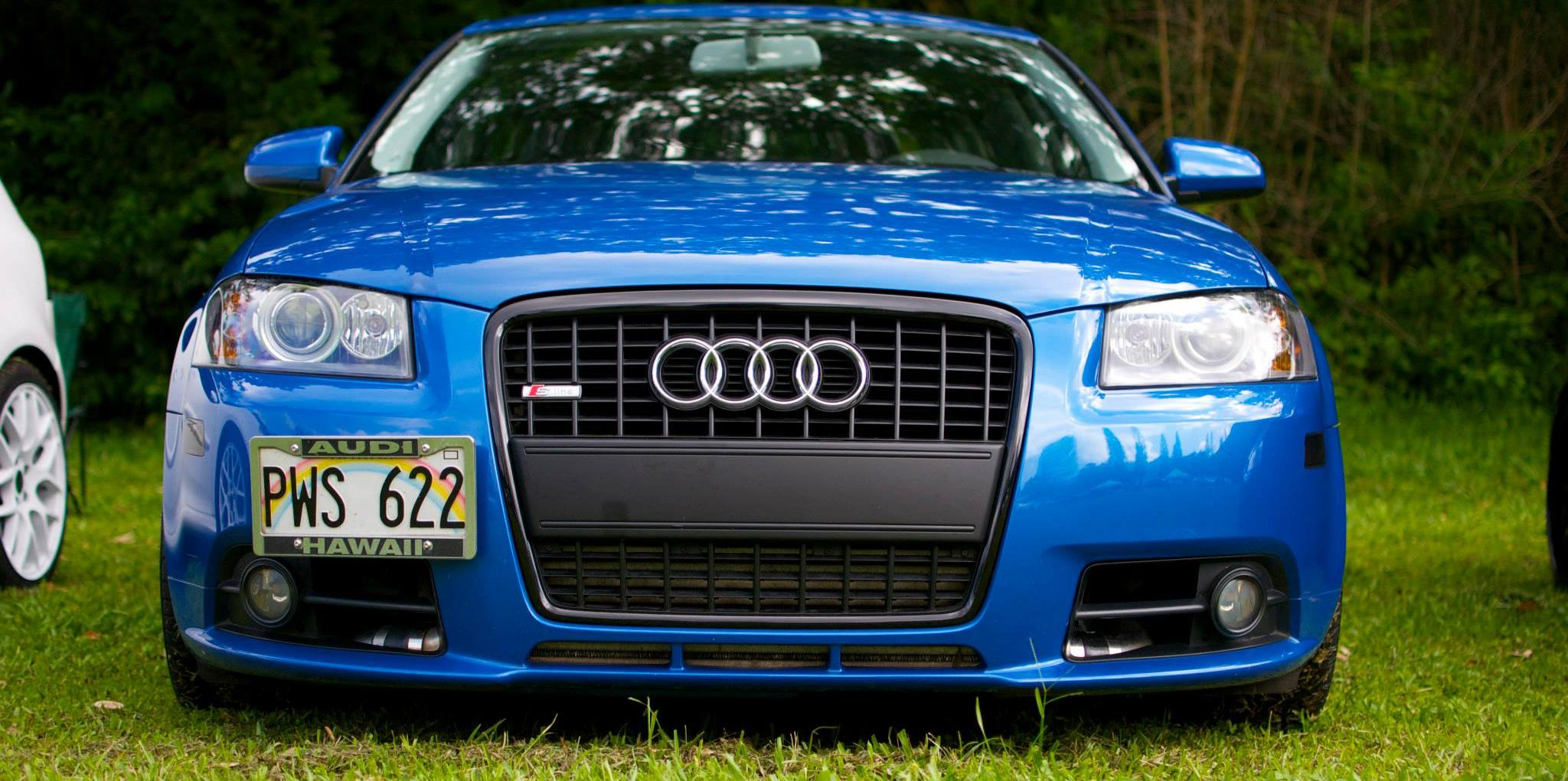2008 audi a3 view all 2008 audi a3 at cardomain. Black Bedroom Furniture Sets. Home Design Ideas