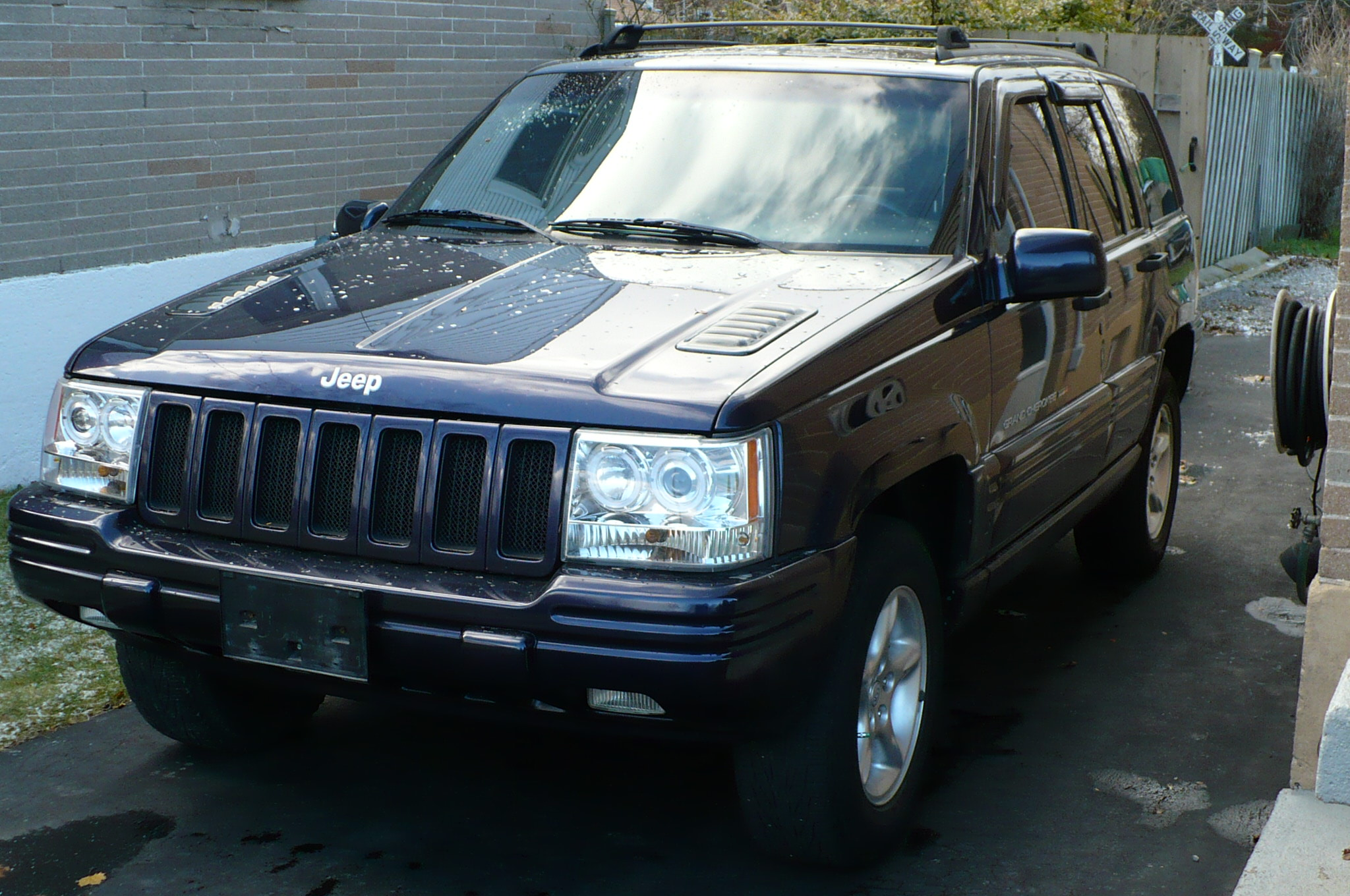 gillster6's 1998 Jeep Grand Cherokee