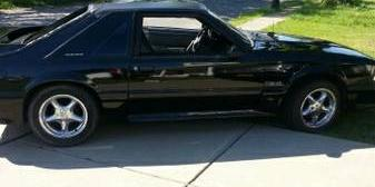 foxy87mustang 2015 Ford Mustang