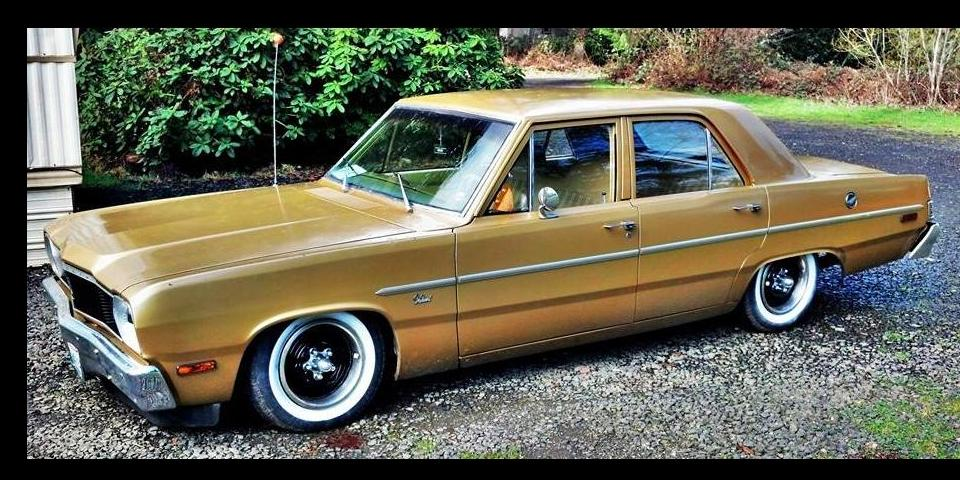 tatertot081 1975 Plymouth Valiant