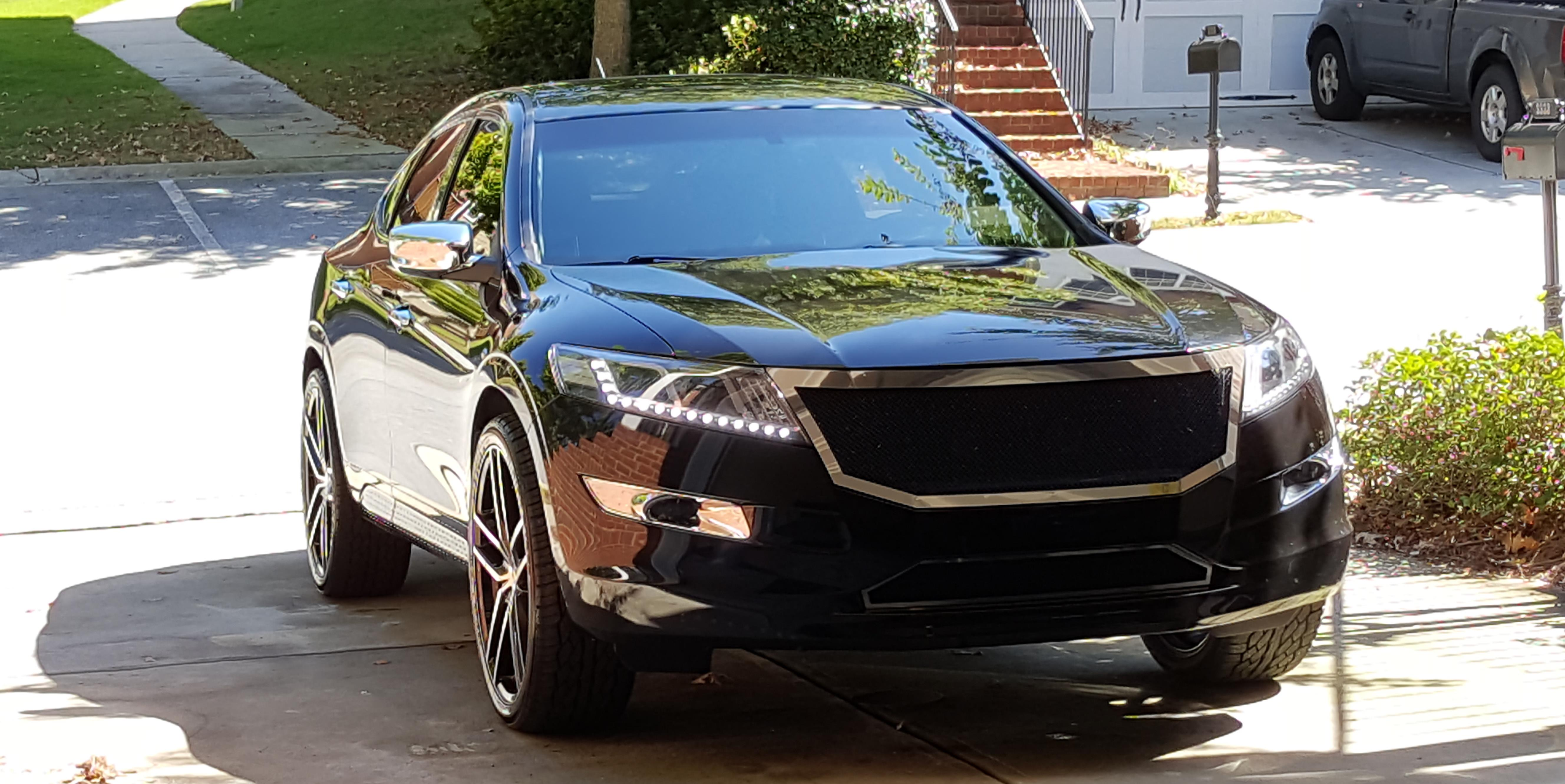 S3LFMADE_S3LFPAID's 2010 Honda Accord Crosstour