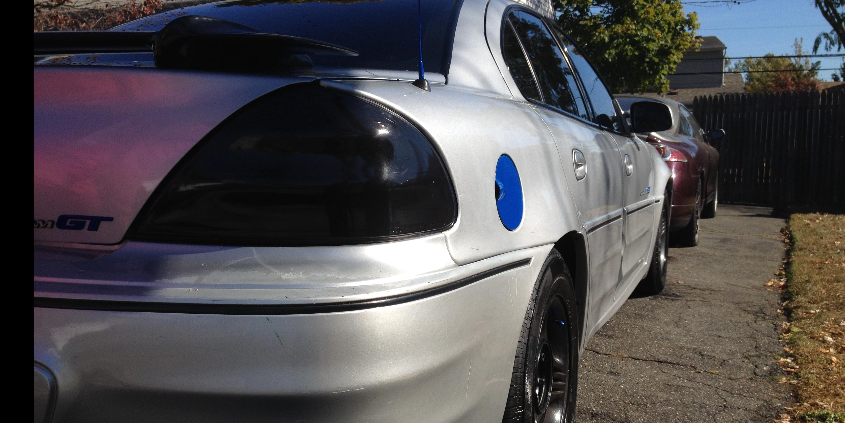 LoReNzo95 2001 Pontiac Grand Am