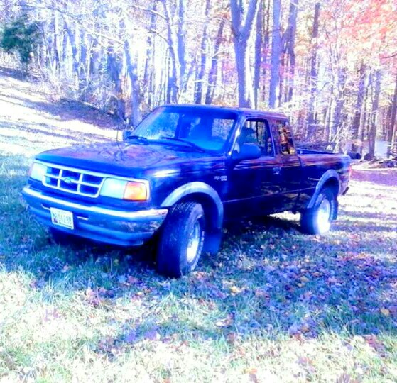 1994 ford ranger super cab page 3 view all 1994 ford. Black Bedroom Furniture Sets. Home Design Ideas