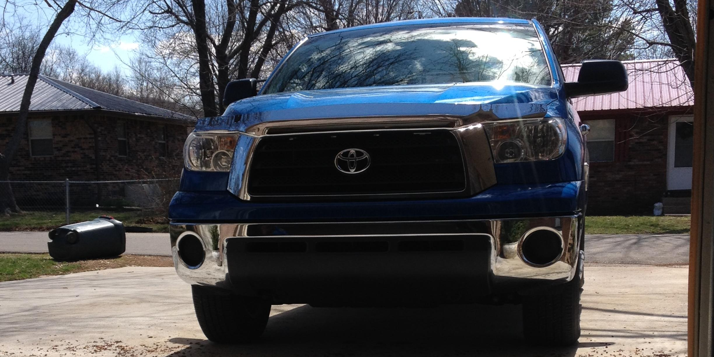 trucks4ever 2007 Toyota Tundra-Double-Cab
