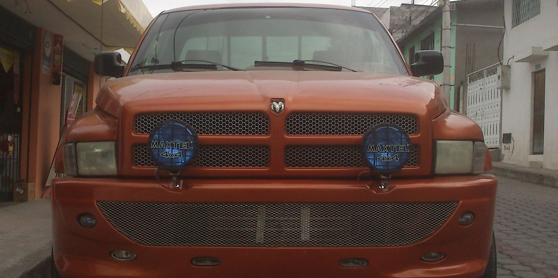 1995 Dodge Ram-1500-Club-Cab