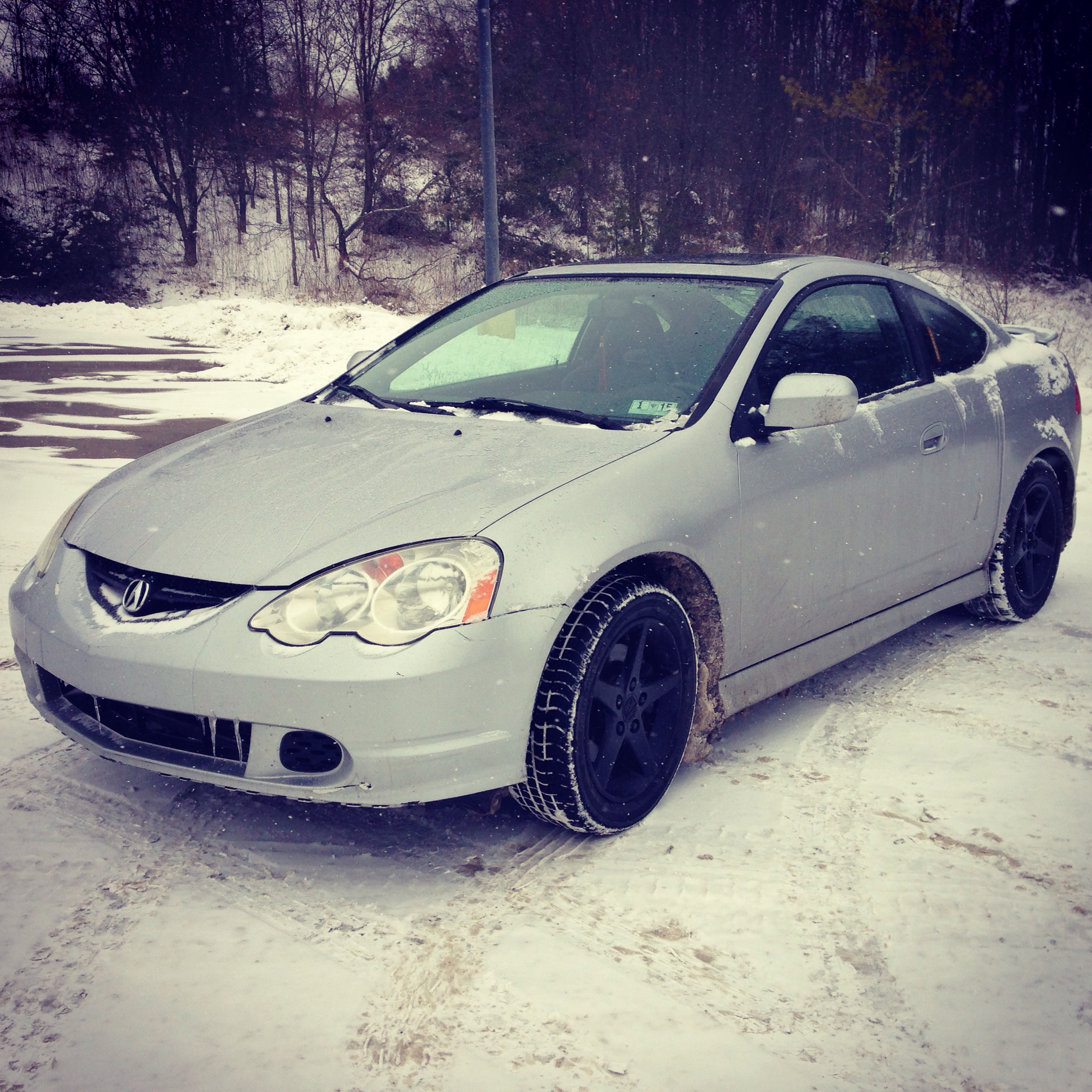 Chris Cox 2002 Acura RSXType-S-Hatchback-Coupe-2D Specs