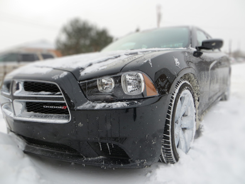 foodstampz's 2013 Dodge Charger