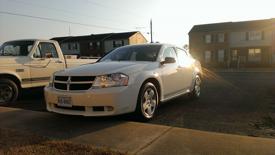 VA Countryboy 2010 Dodge Avenger