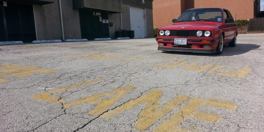 marquis1975 1989 BMW 3-Series