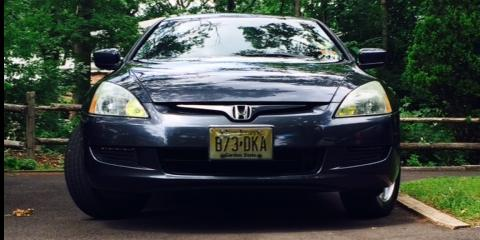 Nateslife 2003 Honda Accord