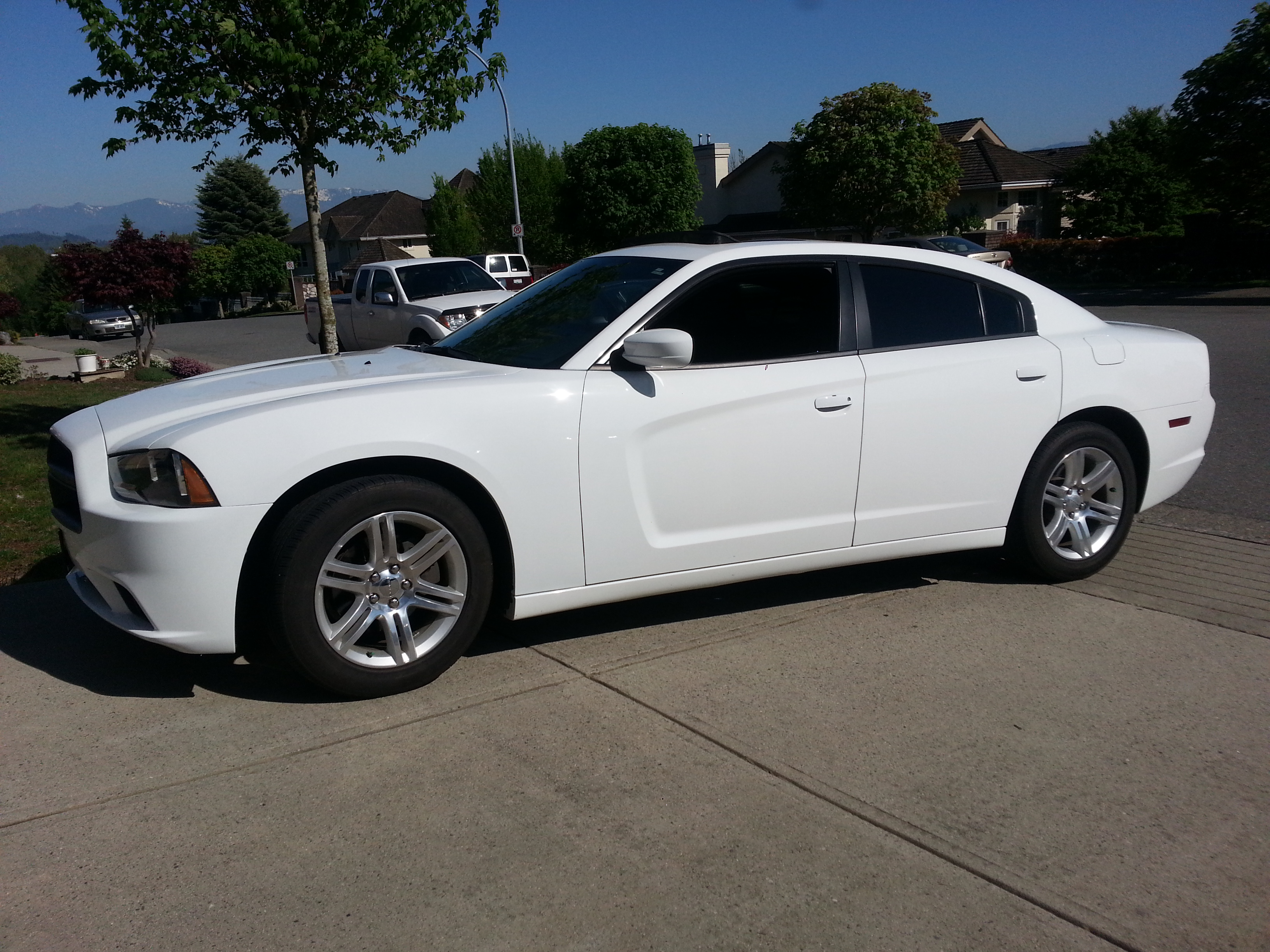 fab_pun 2011 Dodge Charger