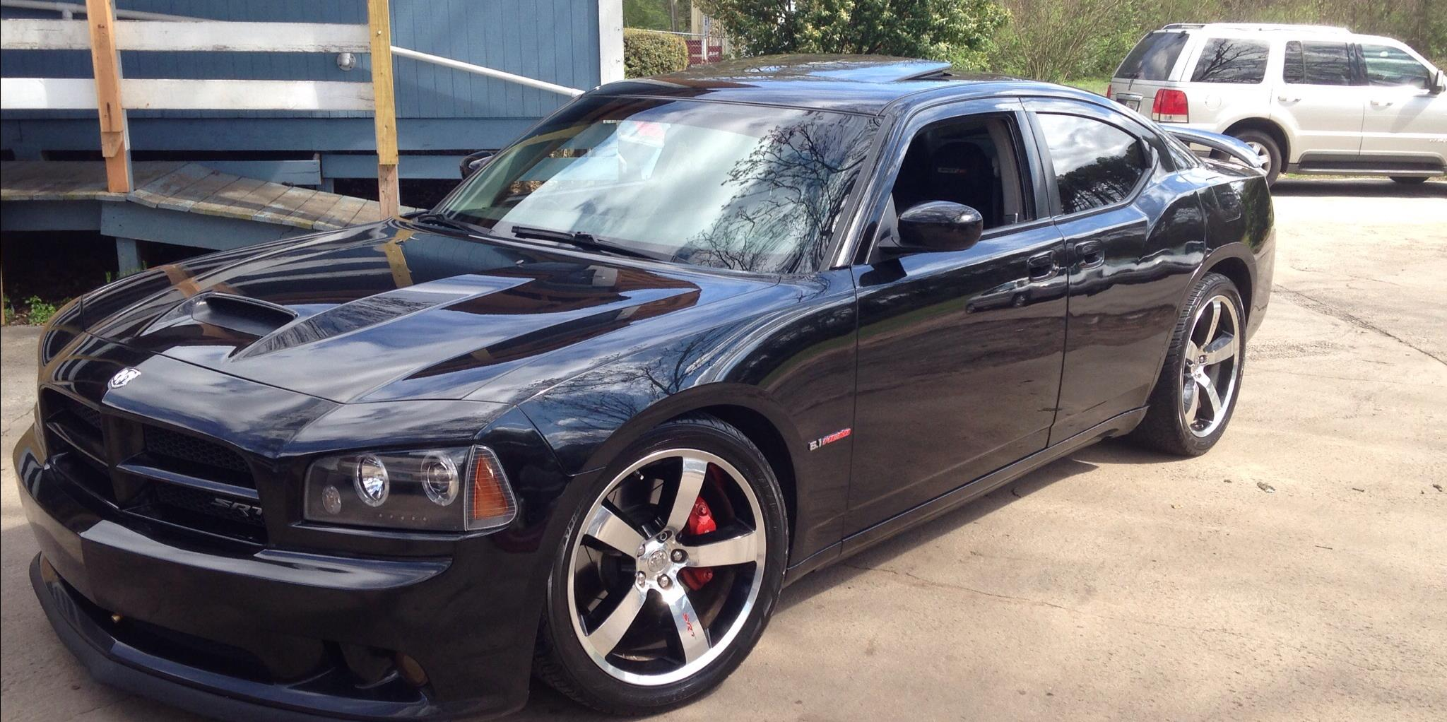 4087234 2006 Dodge Charger
